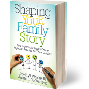 Book: shaping your family story